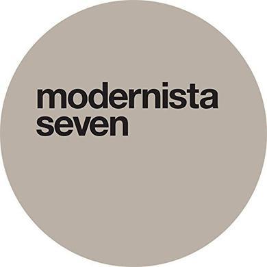 Tom McConnell MODSEVEN Vinyl Record