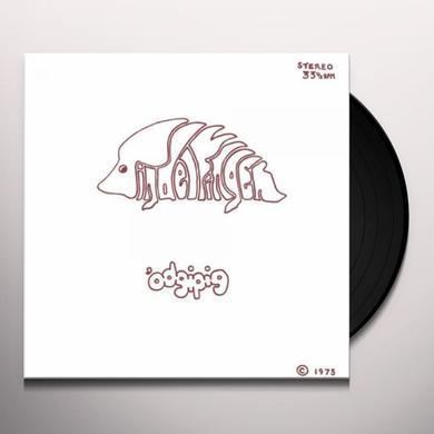 SINDELFINGEN ODGIPIG Vinyl Record