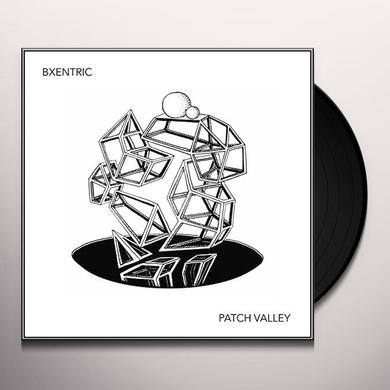 Bxentric PATCH VALLEY Vinyl Record - UK Import