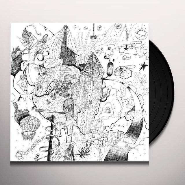 Kiran Leonard PINK FRUIT Vinyl Record - UK Import