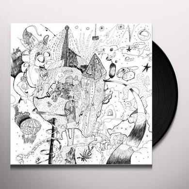 Kiran Leonard PINK FRUIT Vinyl Record
