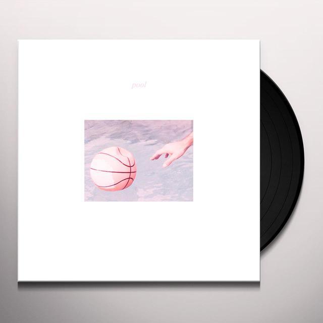 Porches POOL Vinyl Record - UK Import