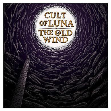 CULT OF LUNA / OLD WIND RAANGEST Vinyl Record