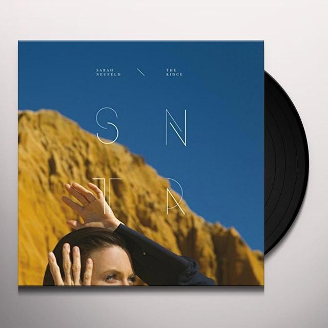 Sarah Neufeld RIDGE Vinyl Record - UK Import