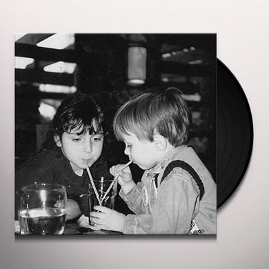 Cousin RUFF DRAFT Vinyl Record - UK Import