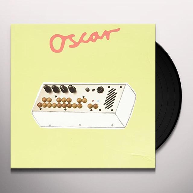 Oscar SOMETIMES Vinyl Record