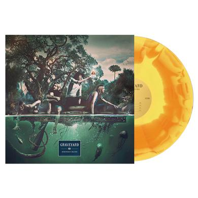 Graveyard HISINGEN BLUES Vinyl Record - Colored Vinyl, Gatefold Sleeve, Limited Edition