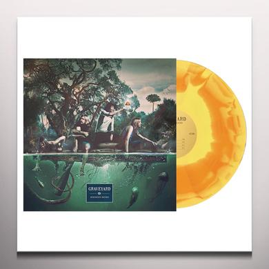 Graveyard HISINGEN BLUES Vinyl Record - Colored Vinyl, Gatefold Sleeve, Limited Edition
