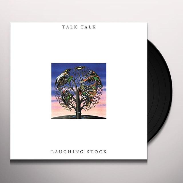 Talk Talk LAUGHING STOCK Vinyl Record