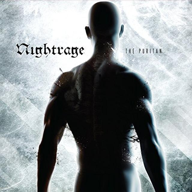 Nightrage PURITAN Vinyl Record