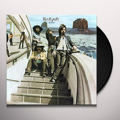 The Byrds UNTITLED Vinyl Record - Gatefold Sleeve, Limited Edition, 180 Gram Pressing