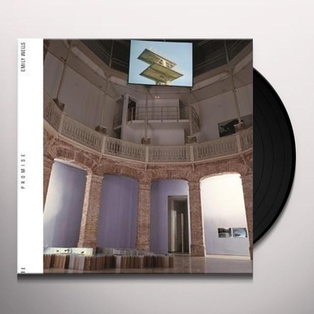 Emily Wells PROMISE Vinyl Record