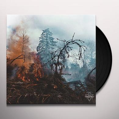 GRIEVED Vinyl Record - Digital Download Included