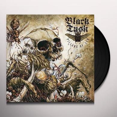 Black Tusk PILLARS OF ASH Vinyl Record