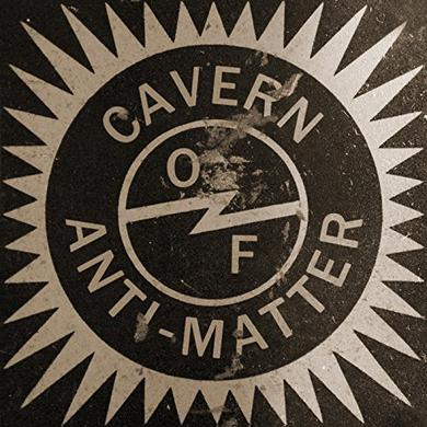 CAVERN OF ANTI-MATTER VOID BEATS / INVOCATION TREX Vinyl Record