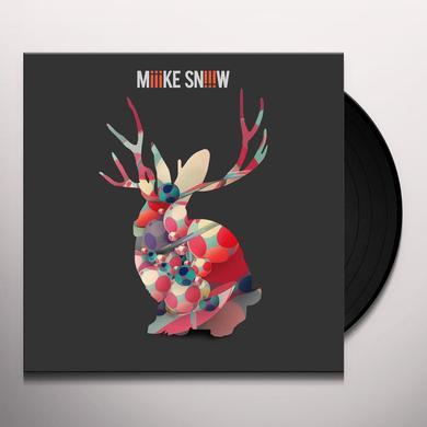Miike Snow III Vinyl Record - Digital Download Included