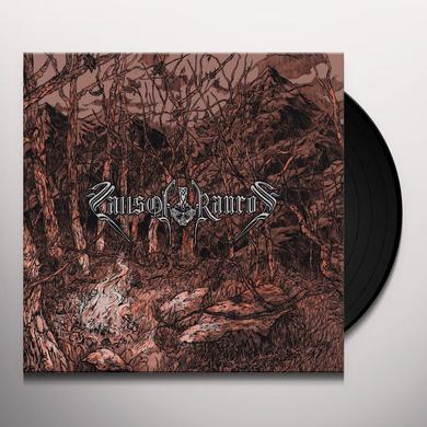 Falls Of Rauros HAIL WIND AND HEWN OAK Vinyl Record