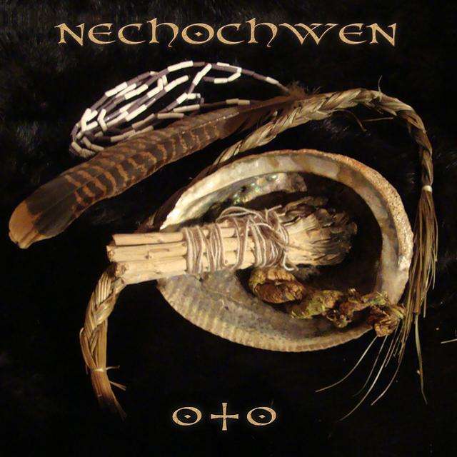 NECHOCHWEN OTO Vinyl Record - 180 Gram Pressing