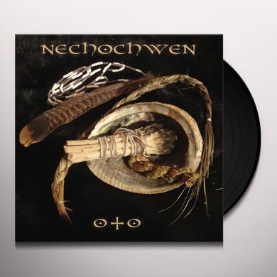 NECHOCHWEN OTO Vinyl Record