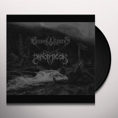 PANOPTICON / FALLS OF RAUROS BROTHERHOOD Vinyl Record