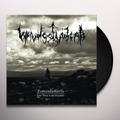 WALDGEFLUSTER FEMUNDSMARKA Vinyl Record