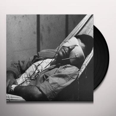 Chris Marker LA JETEE Vinyl Record