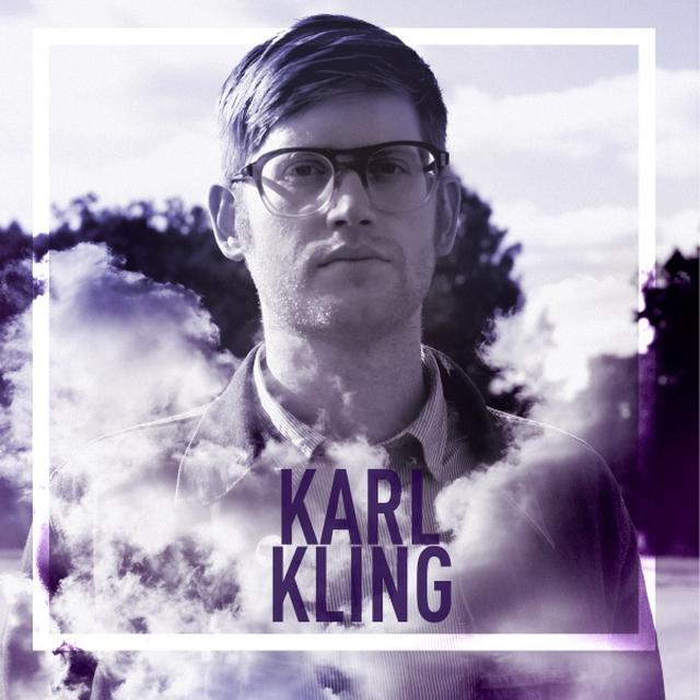 KARL KLING Vinyl Record