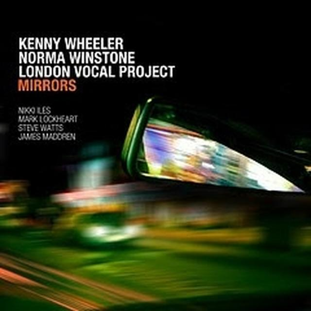 Kenny Wheeler / Norma Winstone / London Vocal MIRRORS Vinyl Record