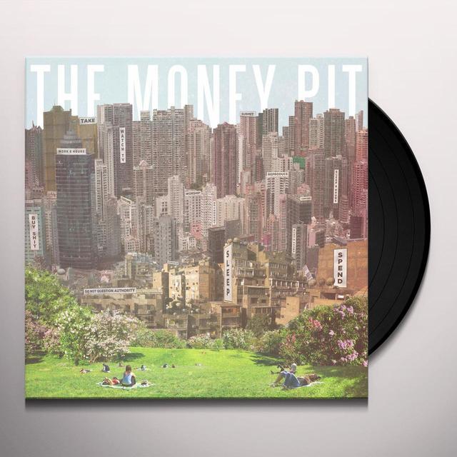 MONEY PIT Vinyl Record - Black Vinyl