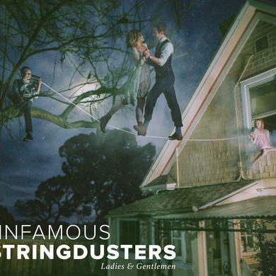 The Infamous Stringdusters LADIES & GENTLEMEN Vinyl Record