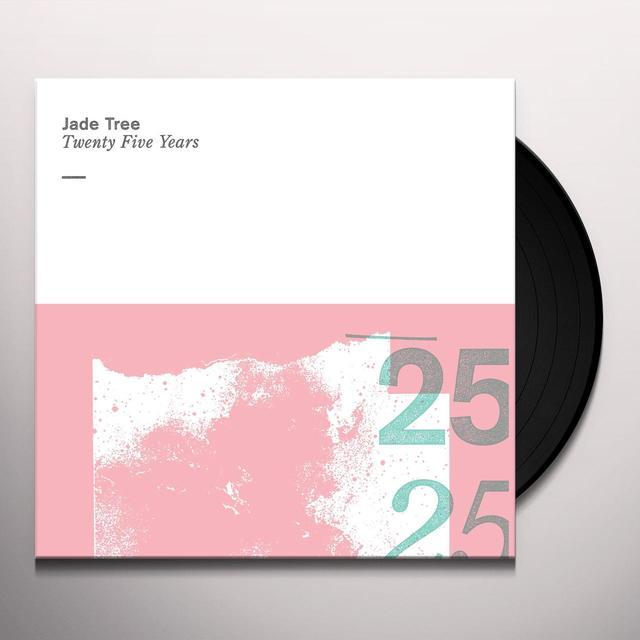 JADE TREE: TWENTY FIVE YEARS Vinyl Record