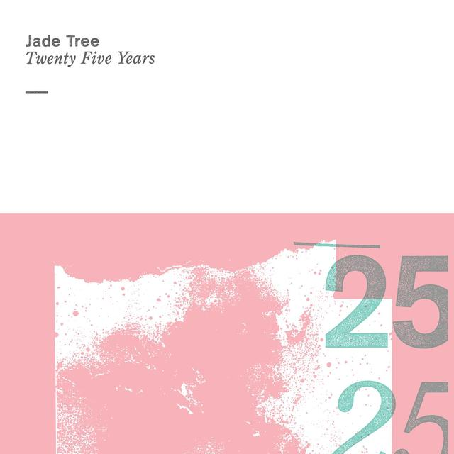 JADE TREE: TWENTY FIVE YEARS Vinyl Record