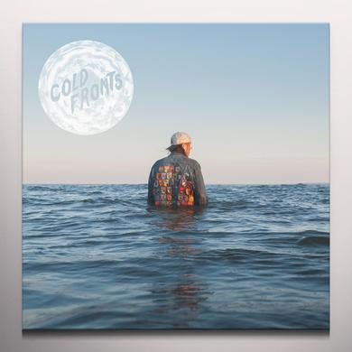 Cold Fronts FOREVER WHATEVER Vinyl Record