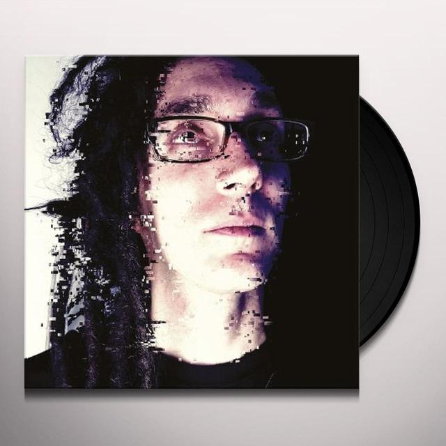 Drumcorps FALLING FORWARD Vinyl Record - w/CD
