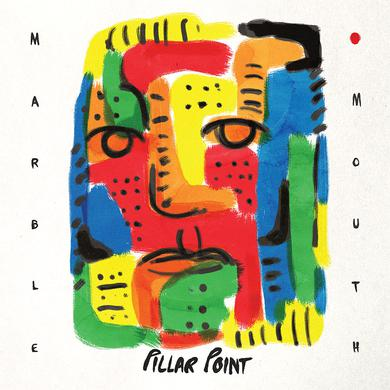Pillar Point MARBLE MOUTH Vinyl Record