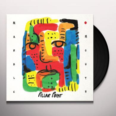 Pillar Point MARBLE MOUTH Vinyl Record - 180 Gram Pressing, Digital Download Included