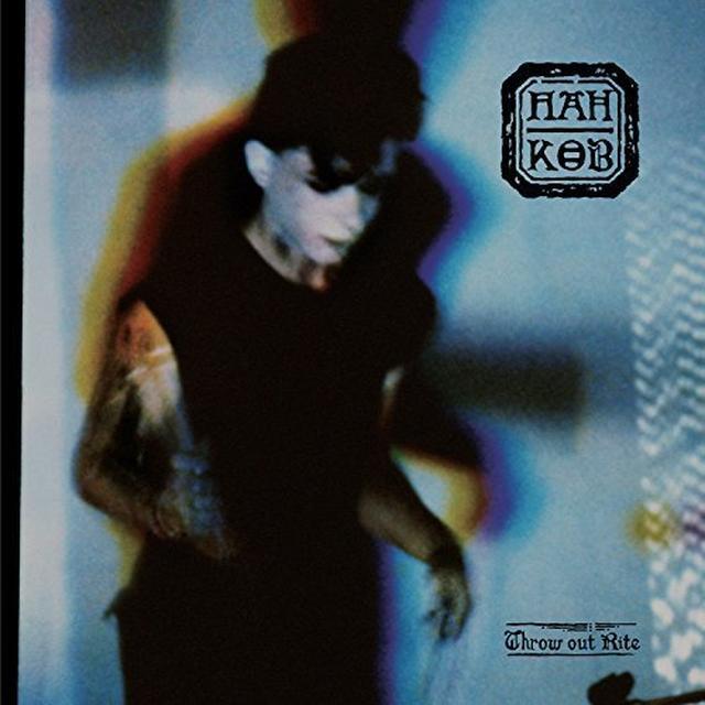 Pankow THROW OUT RITE Vinyl Record