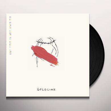 GoldLink & AFTER THAT WE DIDN'T TALK Vinyl Record
