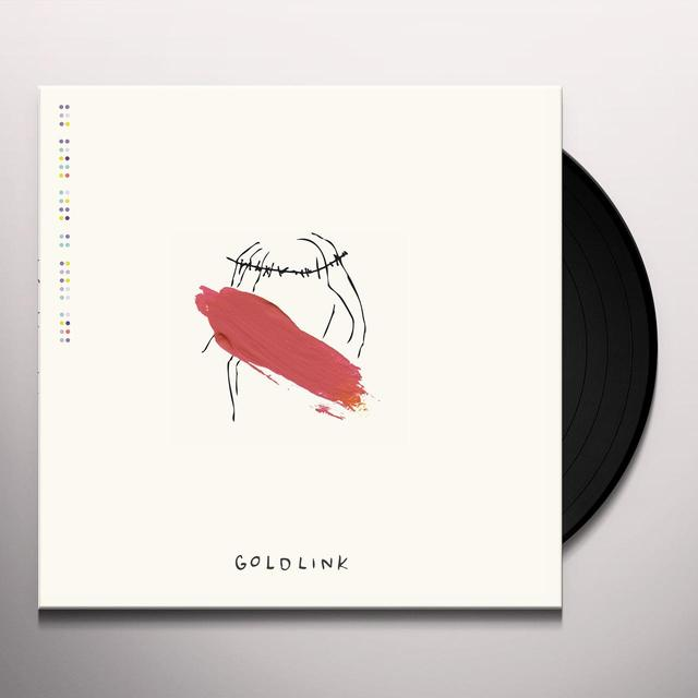 GoldLink & AFTER THAT WE DIDN'T TALK (DLI) Vinyl Record
