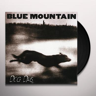 Blue Mountain DOG DAYS Vinyl Record