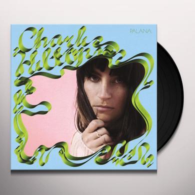 Charlie Hilton PALANA Vinyl Record