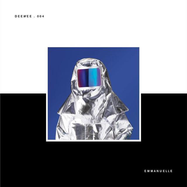 Emmanuelle FREE HIFI INTERNET Vinyl Record