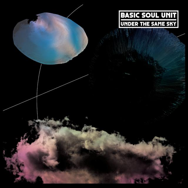 Basic Soul Unit UNDER THE SAME SKY Vinyl Record