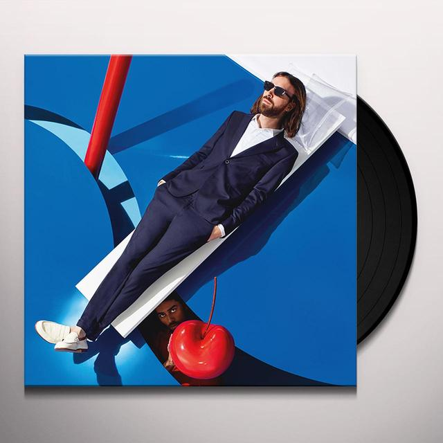 Breakbot GET LOST Vinyl Record