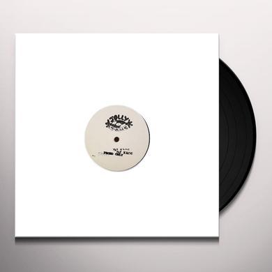 Dj Kaos ME HIGH Vinyl Record