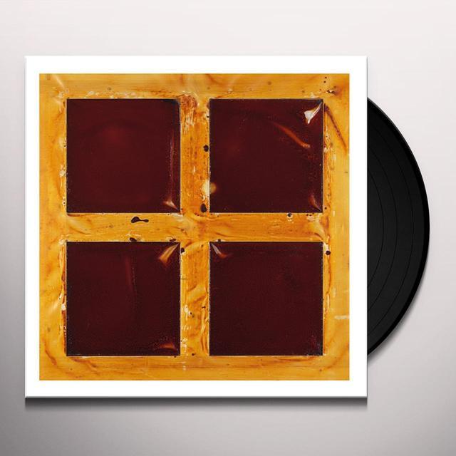 D'Eon FOXCONN / TRIOS Vinyl Record