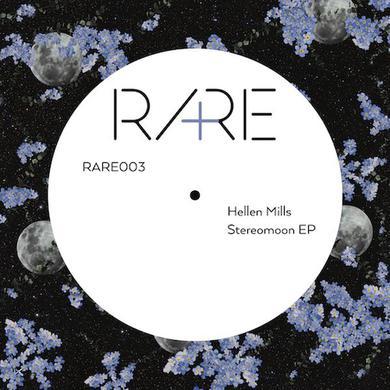 Hellen Mills STEREOMOON Vinyl Record