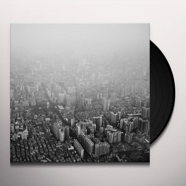 Shapednoise DIFFERENT SELVES Vinyl Record