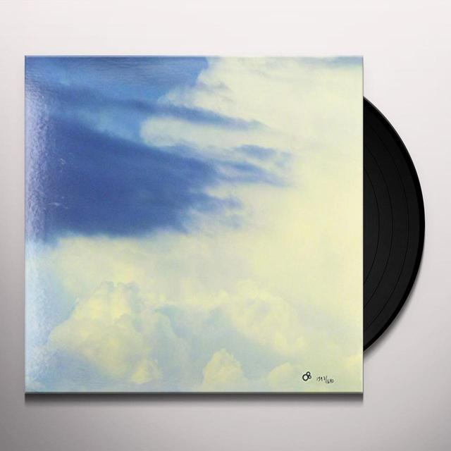 Bardo Pond PERI Vinyl Record