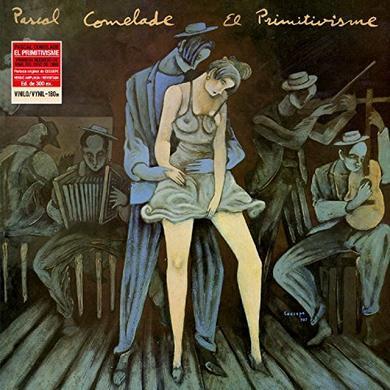 Pascal Comelade EL PRIMITIVISME (GER) Vinyl Record